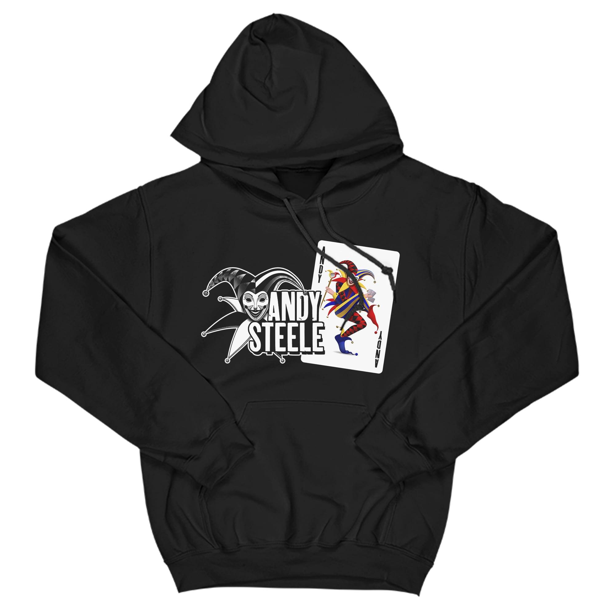 BDM Andy Steele hoodie