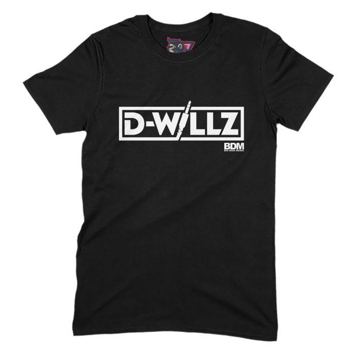 BDM Willz Unisex T-shirt