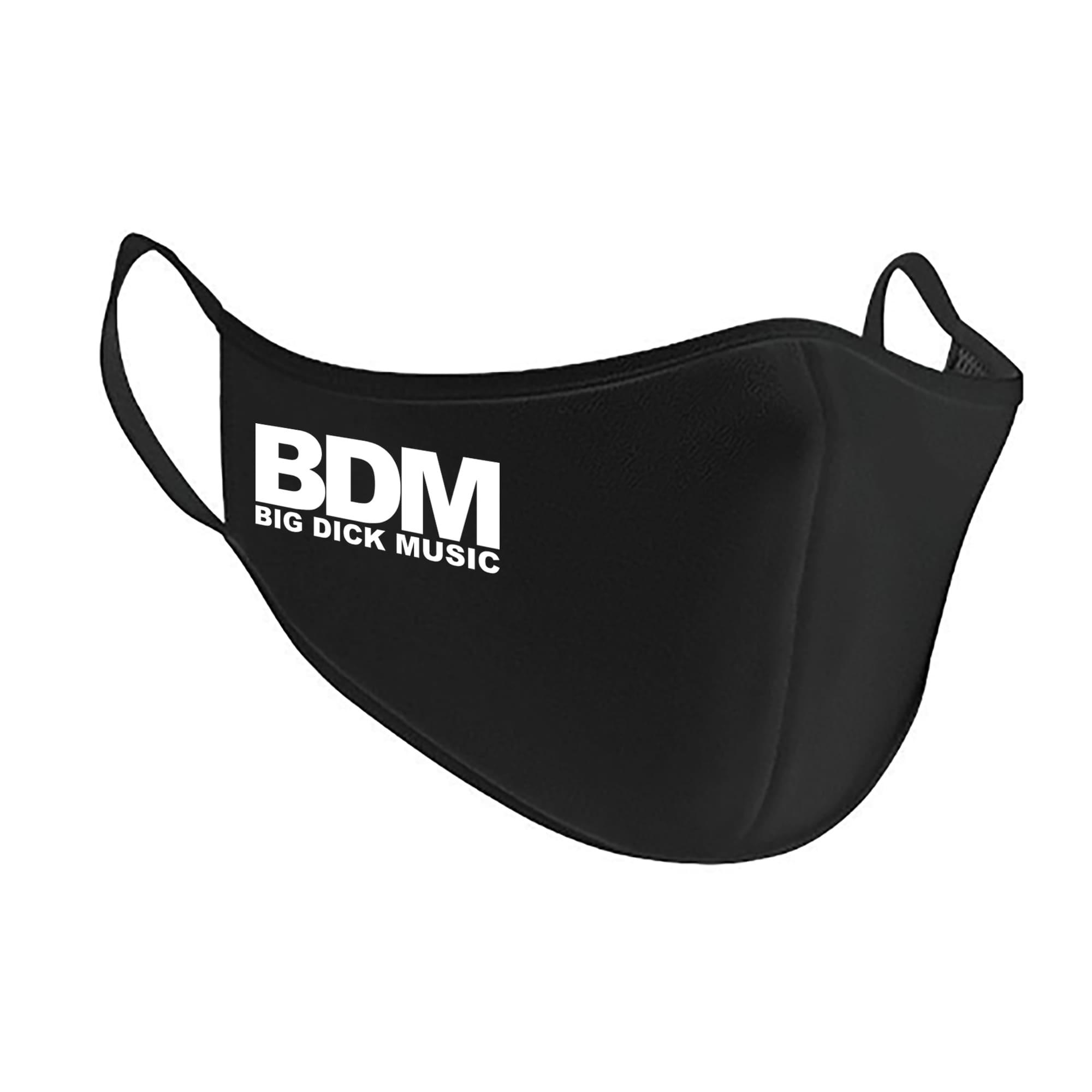 BDM Face mask