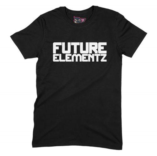 BDM Future Elementz unisex t-shirt