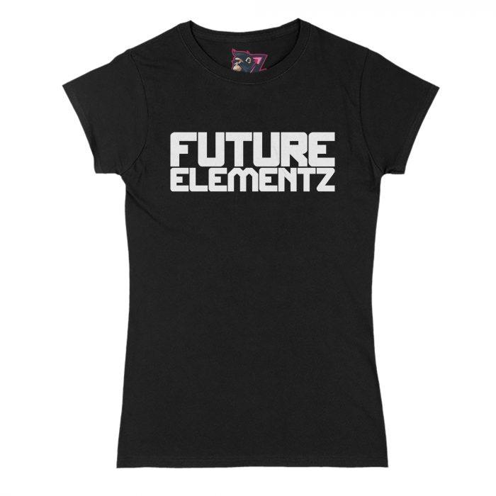 BDM Future Elementz Women's t-shirt