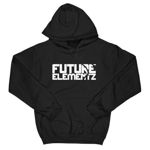 BDM Future Elementz hoodie