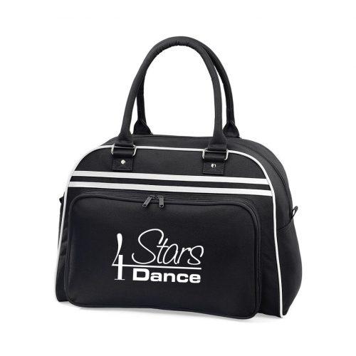 4 Stars Dance Retro Bag
