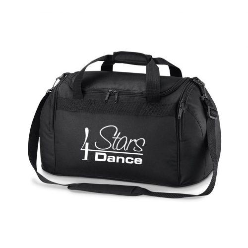 4 Stars Dance Freestyle Holdall