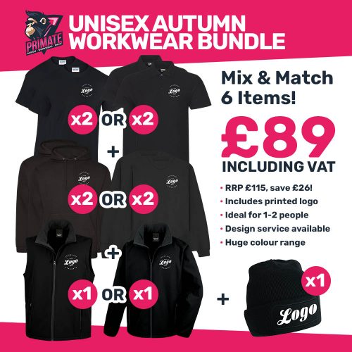 Hoodies, T-Shirts, Jumper, Sweatshirt, Bodywarmer, Jacket and Beanie