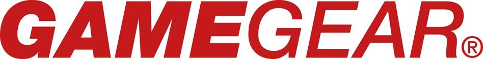 The gamegear logo